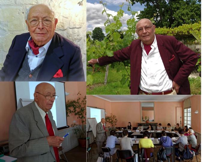 Jacques Puisais : créateur de la méthode SAPERE