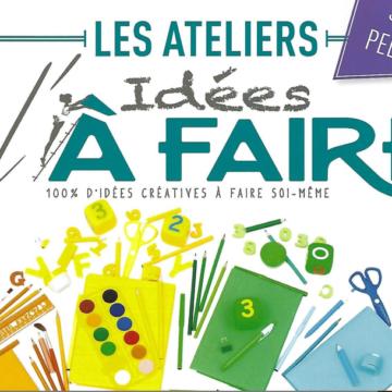 magazine_Les Atelier Idées à Faire