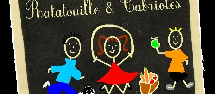 Ratatouille & Cabrioles