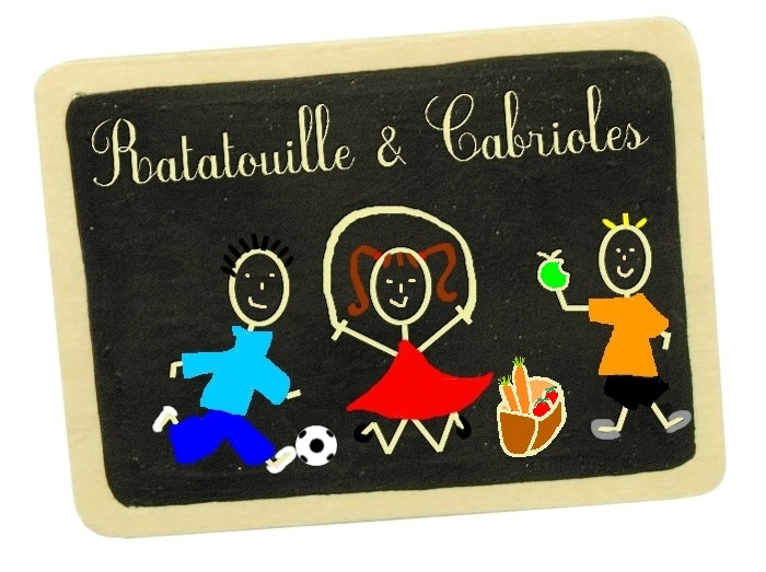 Sensory education & verbalization : 'Ratatouille et Cabrioles' project outcomes measured by CODES 083 team