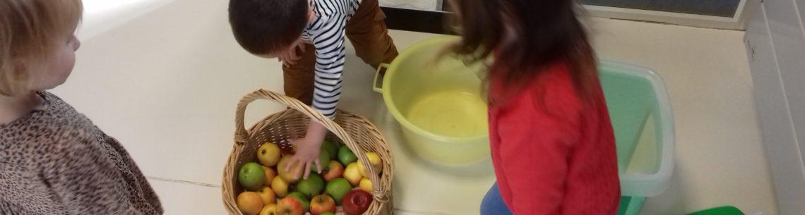 Action Petite Enfance - Senlis