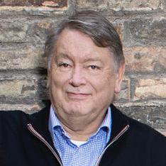 Einar Risvik in Memoriam